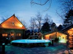H2O Sauna- Und Badeparadies