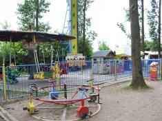 Pretpark Destelbergen