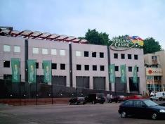Holland Casino Nijmegen Nederland
