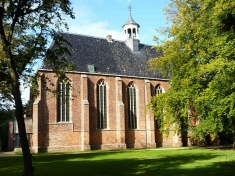 Klooster Ter Apel Nederland