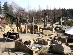 Themenpark Neißeaue