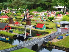 Legoland Danmark