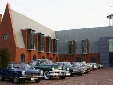Louwman Museum Nederland