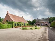 Menkemaborg Nederland