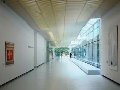Museum Het Valkhof Nederland