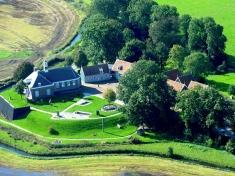 Museum Schokland Nederland