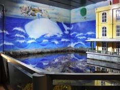 Muzee Aquarium Delfzijl
