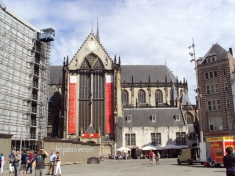 Nieuwe Kerk Nederland