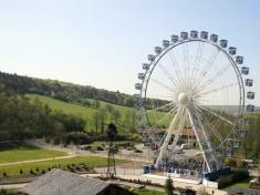 Parque de Atracción Dolancourt