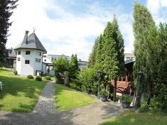 Panorama Sauna Holzweiler Deutschland