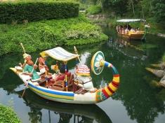 Parc Asterix Francia