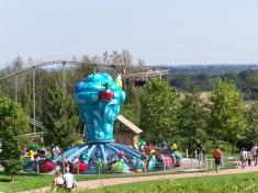 Parc Du Bocasse