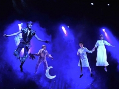 Peter Pan Musical Nederland