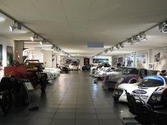 Porsche Museum Deutschland