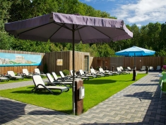 Sauna Park Almere