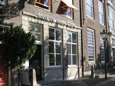 Simon Van Gijn Museum