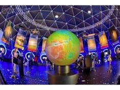 Space Expo Niederlande