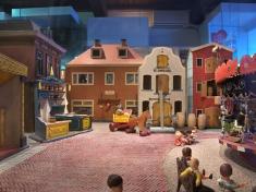 Speelgoedmuseum Deventer Nederland