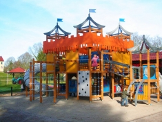 Pretpark Zuidlaren