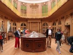Teylers Museum Nederland