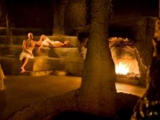 Sauna Zuidwolde Nederland