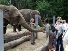 Zoo Cottbus