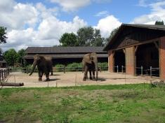 Tierpark Ströhen