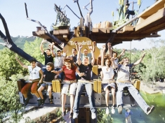 Erlebnispark Tripsdrill Deutschland