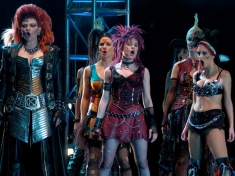 We Will Rock You Musical Nederland
