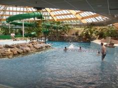 Zwembad De Lommerbergen Nederland