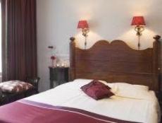 Hampshire Hotel Apeldoorn foto 1