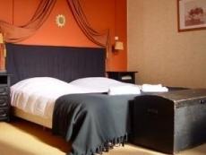 Hotel Abbekerk foto 1