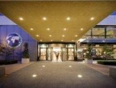 Bel Air Hotel Den Haag foto 2