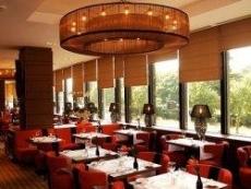 Eden Babylon Hotel Den Haag foto 2