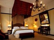 Hotel Des Indes foto 1