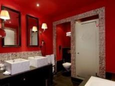Hotel Des Indes foto 2