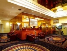 NH Hotel Atlantic Den Haag foto 2