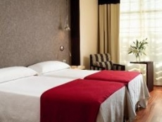 NH Hotel Den Haag foto 1