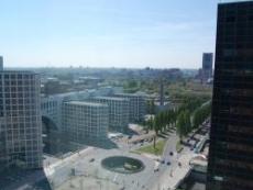NH Hotel Den Haag foto 3