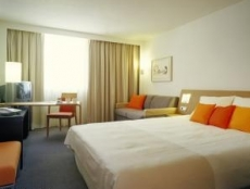 Novotel Den Haag City Centre Hotel foto 1
