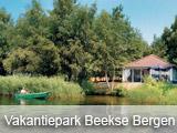 Vakantiepark Beekse Bergen