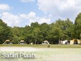 Safari Plaats