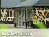Luipaard Jungalow
