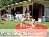 Maxicomfort Tent
