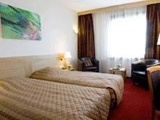 Bastion Hotel Tilburg foto 1