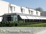Hotel De Postelse Hoeve