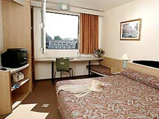 Hotel Ibis Tilburg foto 1