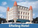 Efteling Hotel arrangementen