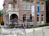 Hotel De Villa