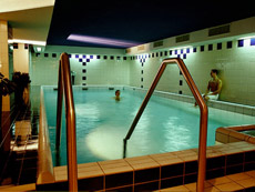 Mercure Hotel Tilburg Centrum foto 3